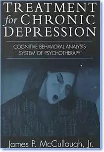 Chronic Depression Psychotherapy