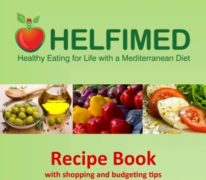 HELFIMED Antidepressant DIet