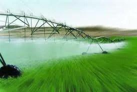 Uruguay Irrigation