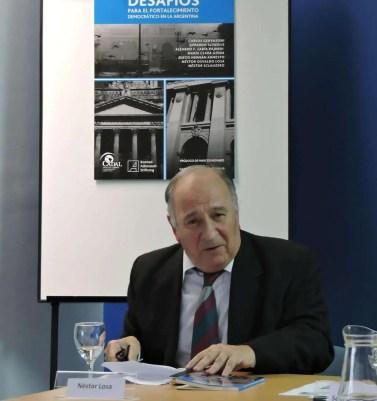 Argentine Constitutional Law