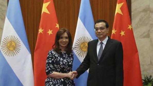 Latin America's lender