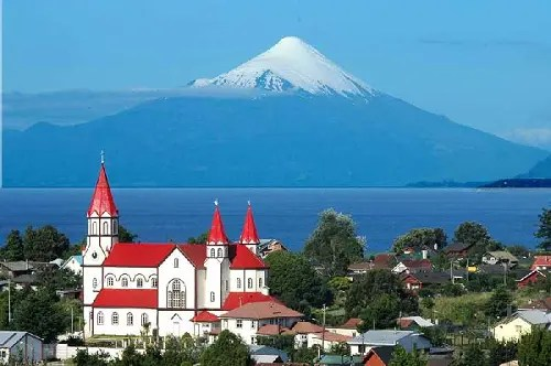 image of Puerto Varas, Chile