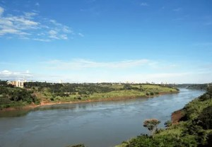 River-in-Paraguay,-photo-by-Stefan-Krasowski