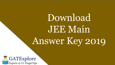 Photo of How to Download and Check JEE Main Answer Key and Result?