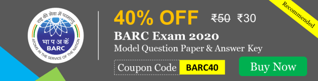 BARC Exam 2020 Notification, Eligibility, Exam Dates for Scientific Officer