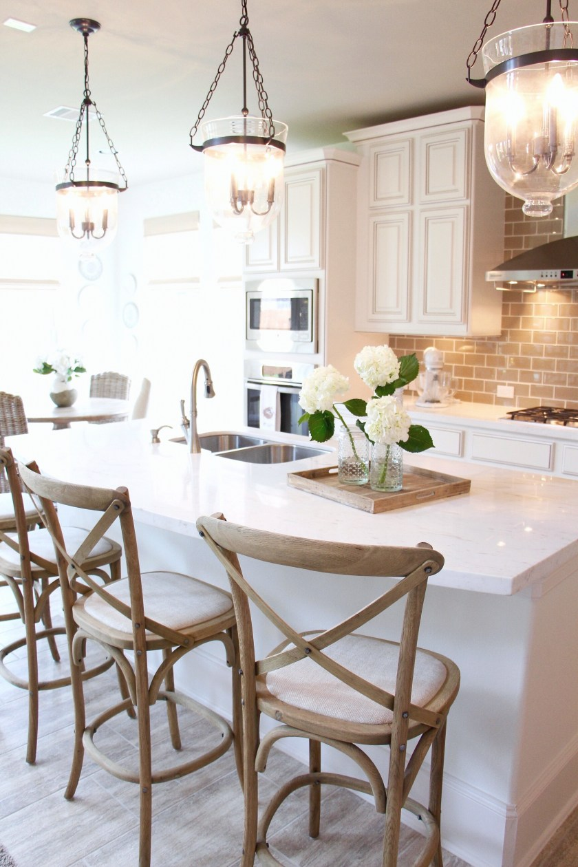 How a simple kitchen reno can make a HUGE impact – Gather in Grace
