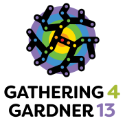 G4G13 Official Logo