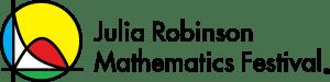 Julia Robinson Mathematics Festival logo