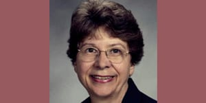 Doris Schattschneider