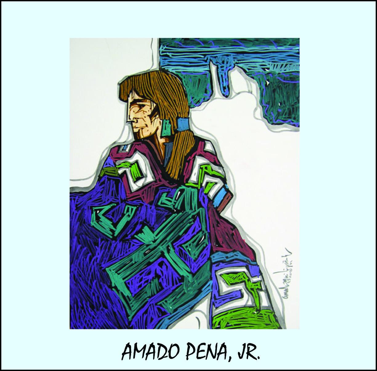 Amado Pena, Jr.
