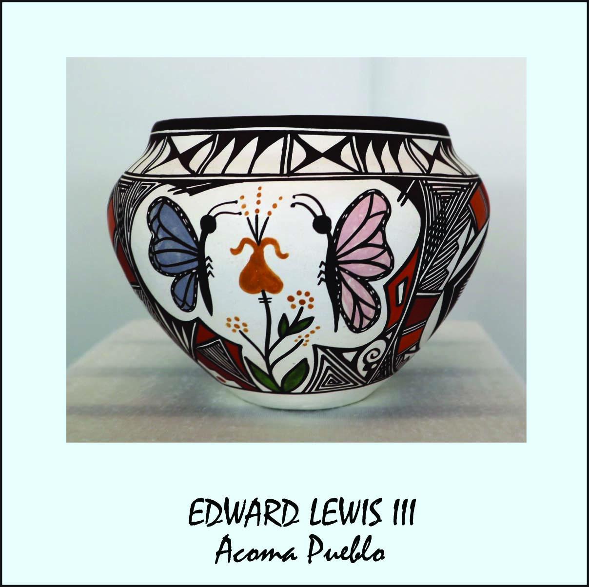 Edward Lewis III