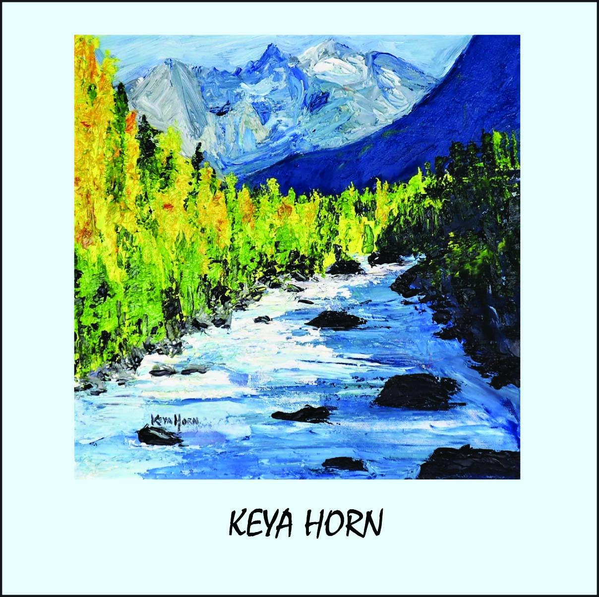 Keya Horn