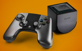 Androids Ouya Console is going for retail!