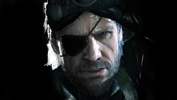 GGN ➚ | Lets Play: Metal Gear Solid 5: Ground Zeroes Walkthrough Part 1 Intro Xbox One Gameplay