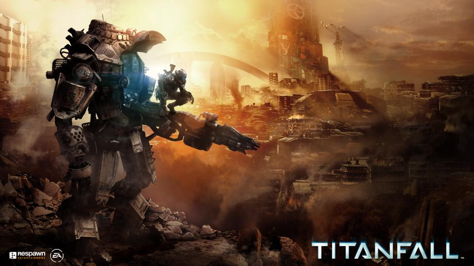 GGN ➚ | Review: Titanfall, Xbox One