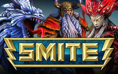 GGN➚| Review: Smite (Moba of Myths)
