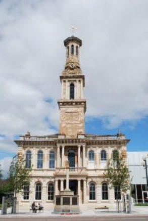 Irvine Townhouse
