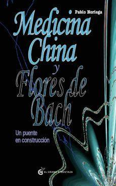 Medicina China y Flores de Bach