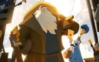 Recensione Klaus - I Segreti del Natale
