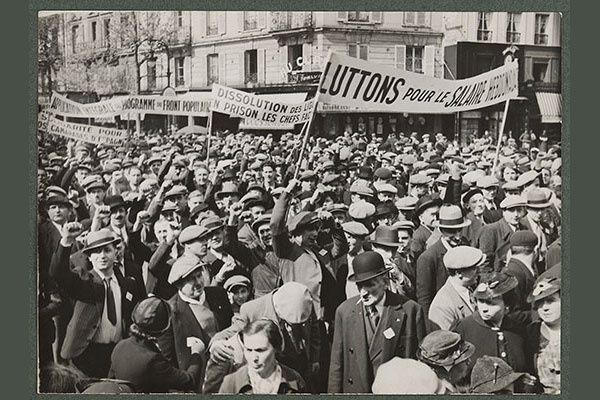 Read more about the article Le Premier Mai: histoire et actualité d'une journée de luttes
