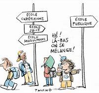 Read more about the article Le Serment de Vincennes, 19 juin 1960 : la Guerre scolaire visible hier, sournoise aujourd'hui, est toujours d'actualité