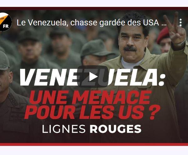 Venezuela : l'ingérence américaine rencontre quelques résistances