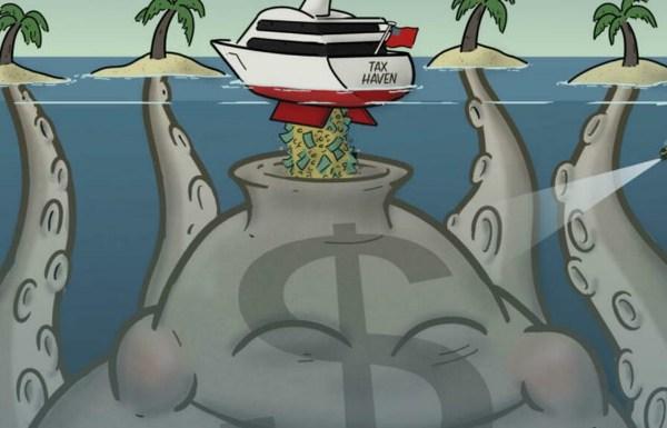Pandora Papers: la dénonciation bienvenue d'un scandale financier