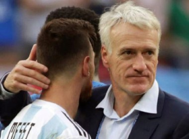Deschamps argentina