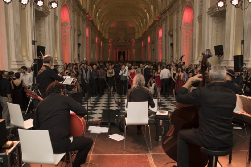 International Tango Torino Festival 2019