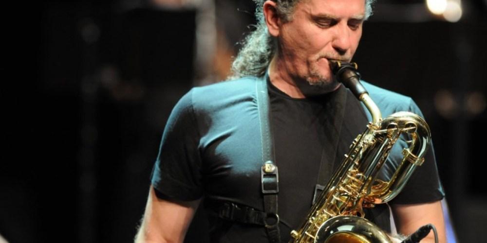 Javier Girotto jazz siena