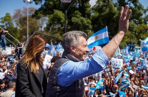 aborto in argentina elezioni macri fernandez