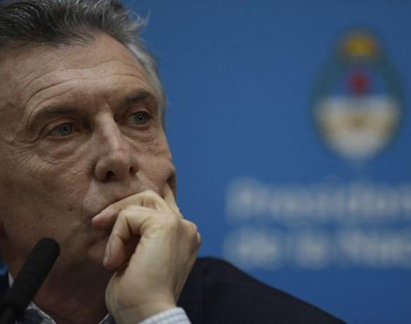 crisi argentina economia mercati fmi previsioni elezioni