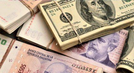 argentina economia crisi dollari controllo cambi