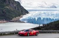 argentina patgonia Rally Passione Unica Ferrari