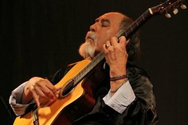 musica Juanjo Domínguez morto