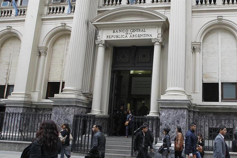 banca centrale argentina crisi gaucho news