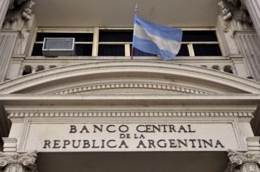 peso argentino svalutazione