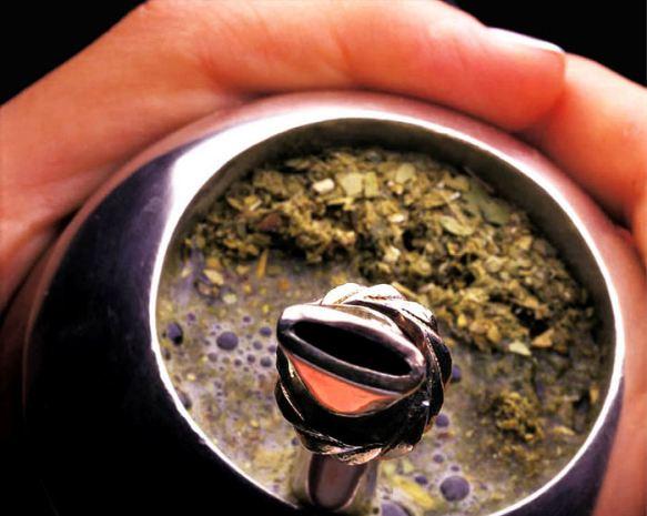 yerba mate in capsule argentina