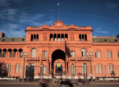 argentina presidenziali sondaggi macri cristina