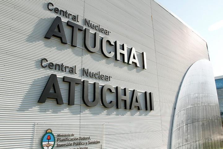 cina argentina nucleare atucha iii