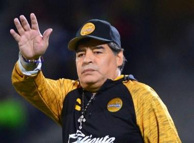 maradona salute interventi dorados