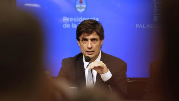 economia argentina crisi 2019 previsioni 2020
