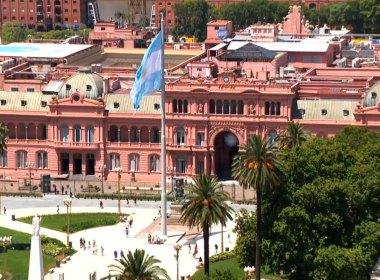 elezioni argentina 2019 presidenziali macri fernández