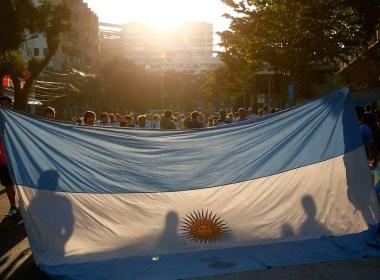 argentina fmi riforme società