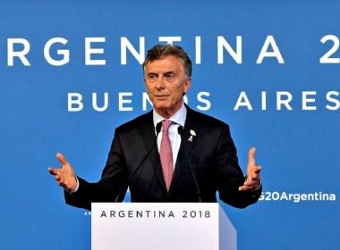 g20 buenos aires accordo finale