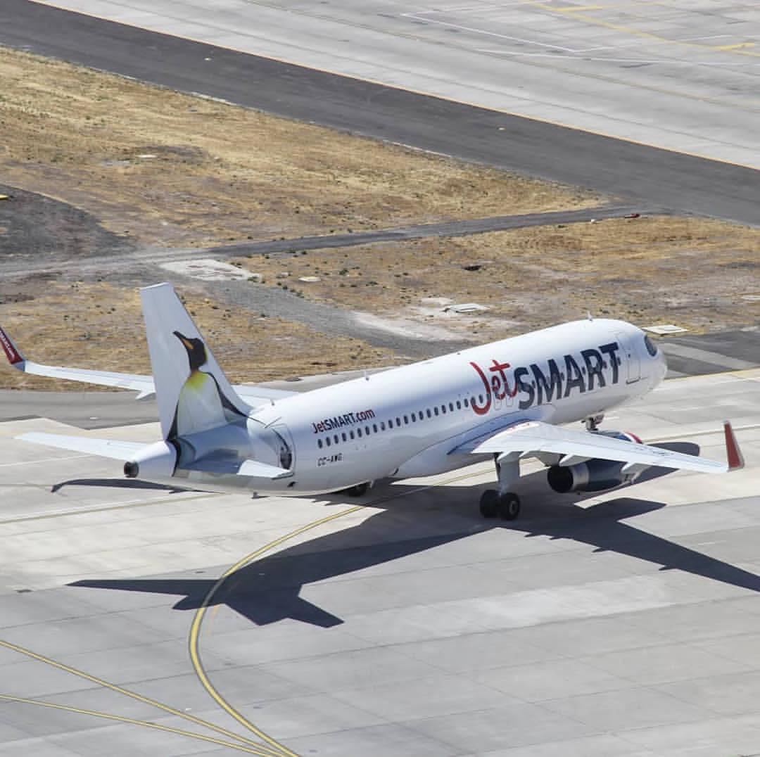 voli low cost argentina norwegian jetsmart