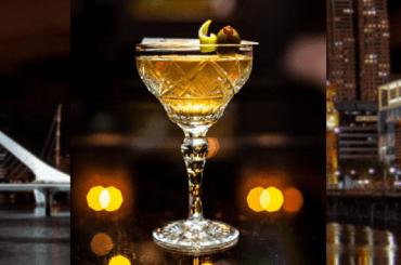 la reina del plata cocktail buenos aires