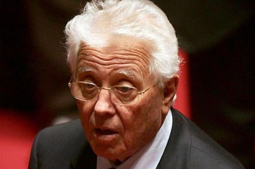morto senatore luigi pallaro argentina buenos aires