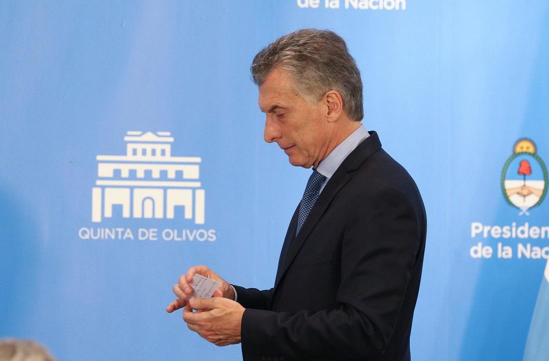 elezioni argentina 2019 cristina fernandez kirchner macri