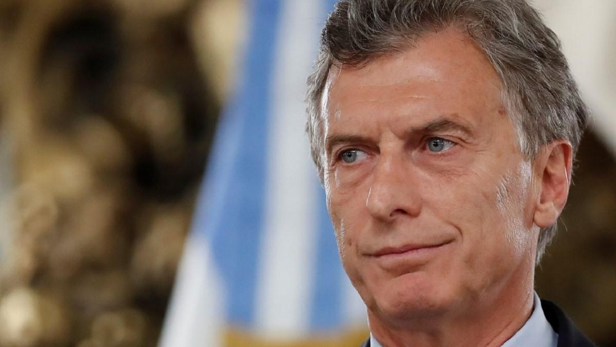 Borsa, la crisi Argentina per immagini